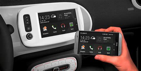 smart media system mirrorlink etabliert sich als alternative zu apple carplay vernetzte welt