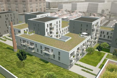 siege nexity programme immobilier neuf appartement à lille