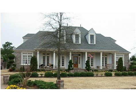 southern home designs mayfair manor southern home plan 087s 0074 house plans