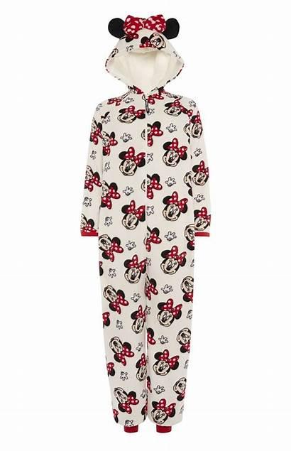 Primark Minnie Mouse Onesie Pajamas Disney Mickey