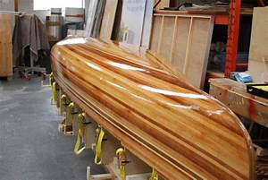 Building A Cedar Strip Canoe Wonderful Woodworking