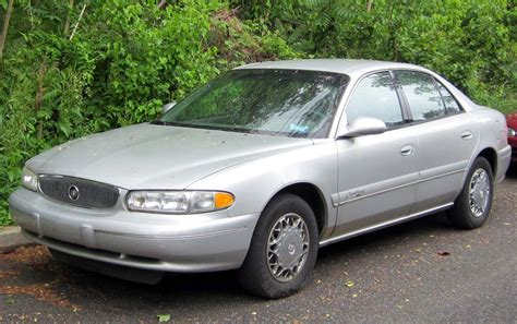 Buick Century Wikipedia