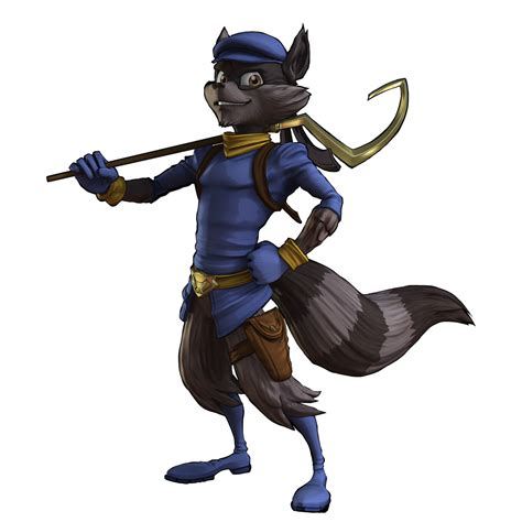 Sly Cooper Sly Cooper Wiki Fandom Powered By Wikia