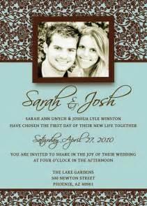 invitation for wedding josh wedding invitation template from etsy ipunya