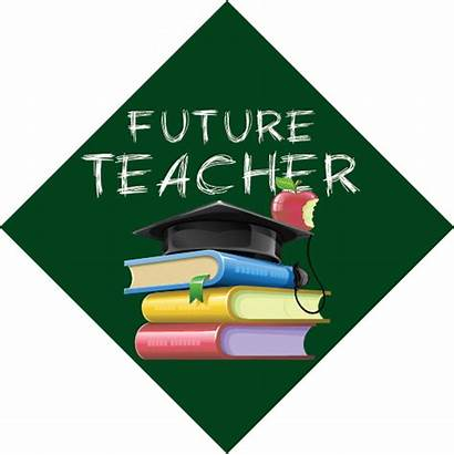 Future Teacher Practicum Graduation Educational Teaching Technology
