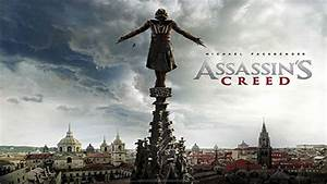 Assassin's Creed Movie is Now Available in Stores and On ...