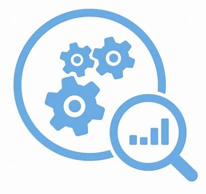Project Management Icon Benefits Development Filemaker Process