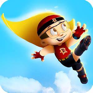 Mighty Raju - Rio Calling - Android Apps on Google Play