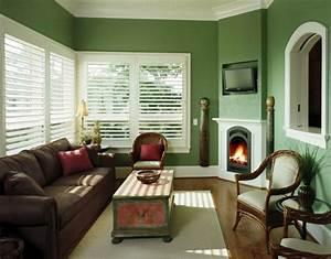Schwarz Weiße Möbel Welche Wandfarbe : 72 gute interieur ideen gr ne wandfarbe ~ Bigdaddyawards.com Haus und Dekorationen