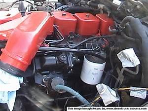 Fuel Shut Off Solenoid - Dodge Diesel