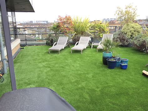 balconies terraces artificial grass lawns easigrass