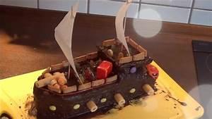 VIDEO: Piratenkuchen backen Rezept