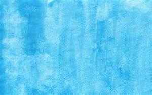 4 Grungy Bright Colored Blue Watercolor On Napkin Textures ...