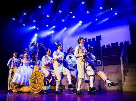 Rodgers + hammerstein's cinderella is an original cast album of the first broadway production of the musical cinderella, with music by richard rodgers, lyrics by oscar hammerstein ii and a book by douglas carter beane based partly on hammerstein's 1957 book. Cinderella - Hornsby Musical Society - Sydney
