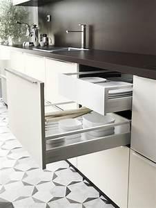 Ikea Küchen Griffe : ikea metod e voor een hypermoderne keuken kitchen k chen dining esszimmer pantry ~ Eleganceandgraceweddings.com Haus und Dekorationen