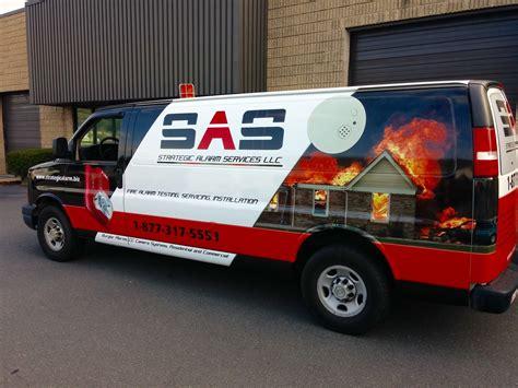 Commercial Vehicle Wraps Canton GA   Atlanta GA