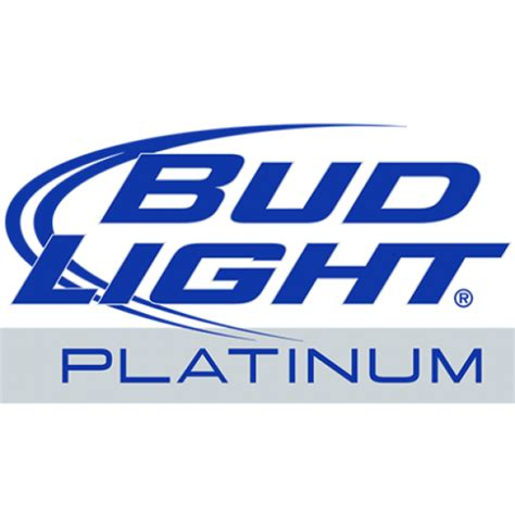 bud light platinum bud light platinum list