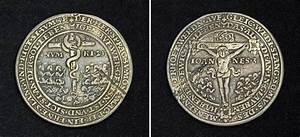 Coin De Finition Plinthe : 1 thaler 1528 bohemia silver prices values ~ Melissatoandfro.com Idées de Décoration