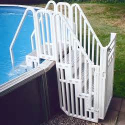 best 25 above ground pool ladders ideas on above ground pool steps pool steps and