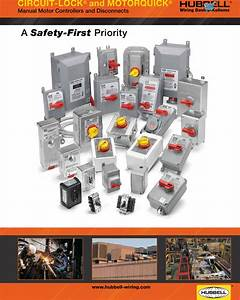 Circuit Breakers Hubbell Wiring Device