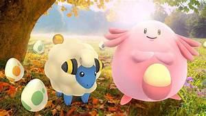 Oster Event Pokemon Go : pokemon go equinox event ~ Orissabook.com Haus und Dekorationen