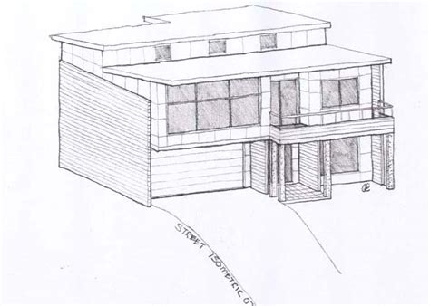 home design drawing how to create sketch designs when designing a house