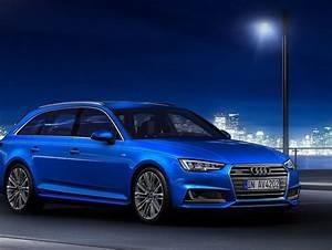 Dimension Audi A4 Avant : audi a4 avant foto panoramauto ~ Medecine-chirurgie-esthetiques.com Avis de Voitures