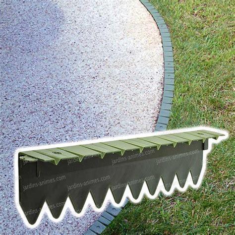 bordurette pelouse 6x50cm bordurette gazon