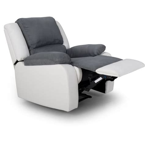 canapé relax tissus 3 places pack promo ensemble canapé 3 places relax fauteuil relax
