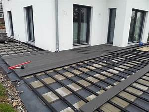 Wpc Terrasse Unterkonstruktion : wpc dielen verlegen ohne unterkonstruktion ng63 hitoiro ~ Whattoseeinmadrid.com Haus und Dekorationen