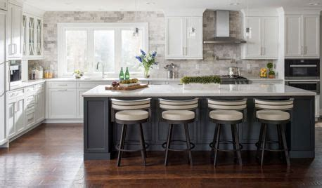 images for kitchen cabinets kitchen design on houzz tips from the experts 4619