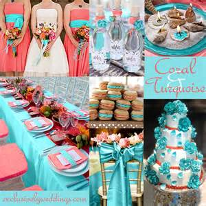 wedding colors coral wedding color combination options you don t want to overlook exclusively weddings
