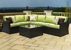 22 best ideas cheap patio sofas sofa ideas With inexpensive outdoor sectional sofa