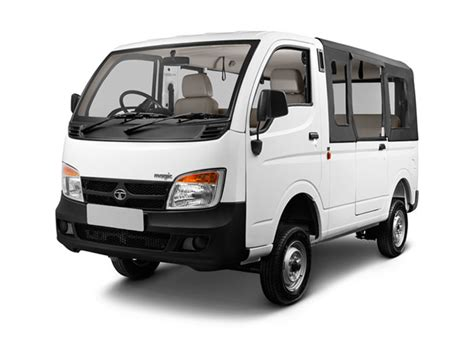 Tata Ace Picture by Tata Magic Transport Vehicle Passenger Vehicle