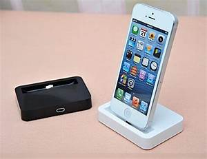 Iphone 4 Dockingstation : buy for iphone 6 charger docking station cradle charging sync dock for apple ~ Sanjose-hotels-ca.com Haus und Dekorationen