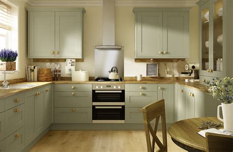 green and kitchen oxford olive green kitchen traditional shaker range 7856