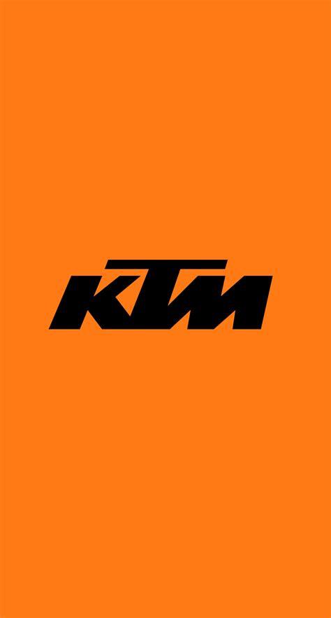 Ktm Logo Wallpaper  Wallpapersafari  Best Games