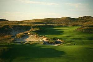 Architect chosen for Sand Valley golf course near