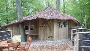 Constructeur Cabane Dans Les Arbres : les cabanes dans les arbres du r ve de gosse la r alit ~ Dallasstarsshop.com Idées de Décoration