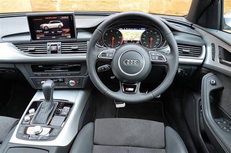 Audi A6 2017 Interior by Audi A6 Avant S Line 4g C7 Interior Uk Car Pictures