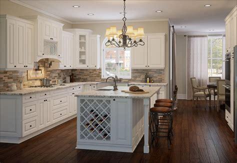 White Kitchen Cabinets On Sale  Kitchen Ideas And Design