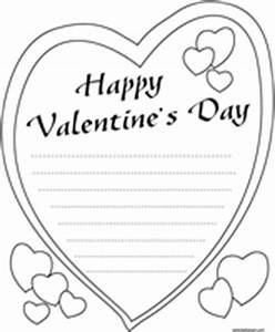 Heart Shaped Lined Papers