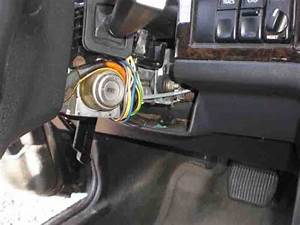 Volvo Ignition Switch- Diagnostic  U0026 Fix