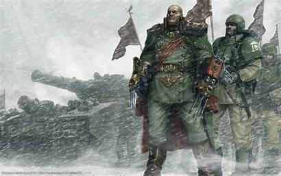 Warhammer 40k Winter Warhammer40k Imperial Guard Imperium