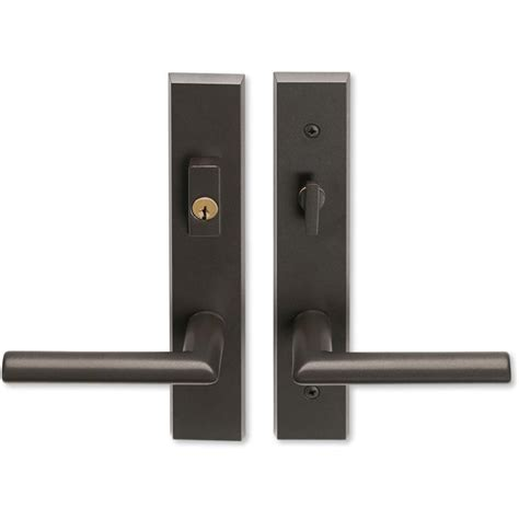 marvin windows and doors contemporary handle for all