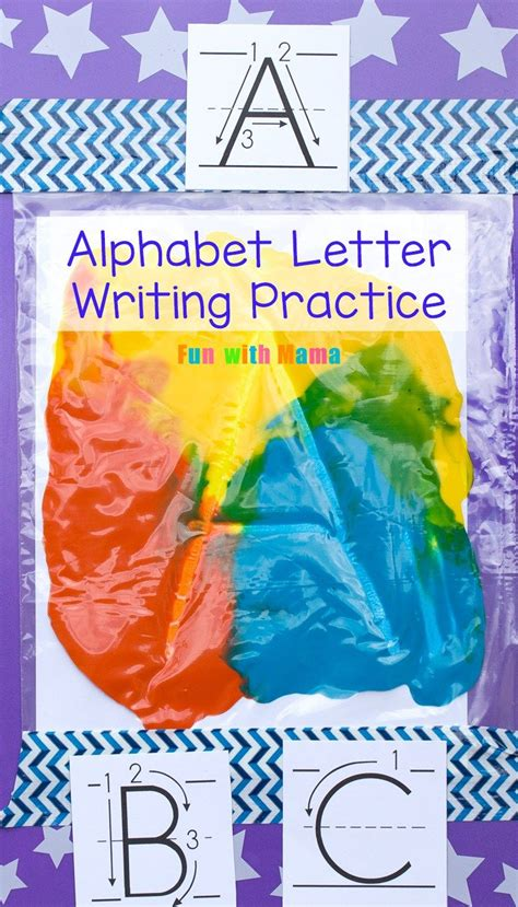 alphabet letter formation cards teaching  alphabet