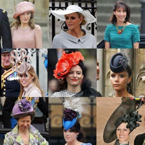 royal wedding fashion  trends fashion galleries