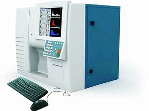 China Factory Of Blood Cell Counter Machine    Cheap Price