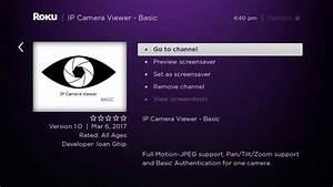 Ip Cam Viewer Pro Manual