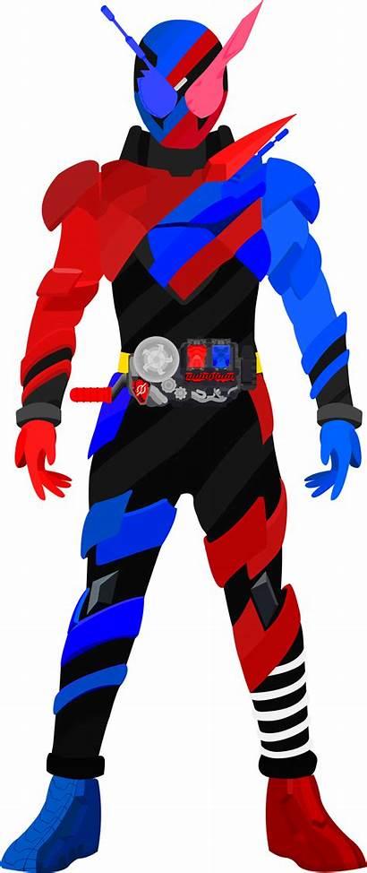 Rider Kamen Build Deviantart
